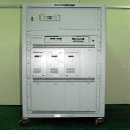 High-frequency power supply equipment DSHFR-4000