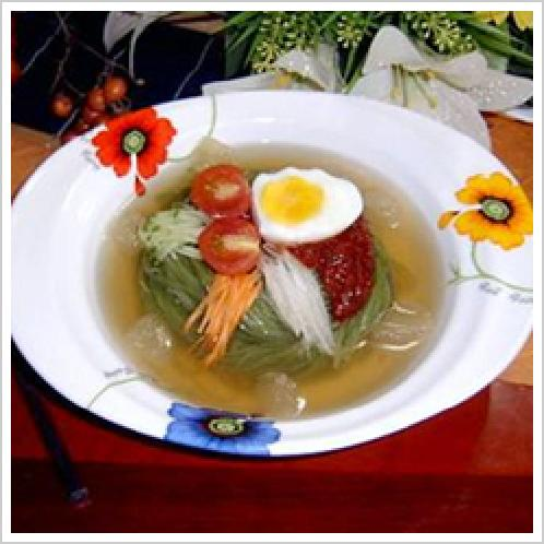 Well Rich Green Tea Cold Noodle | Well Rich Green Tea Cold Noodle, Well Rich, Green Tea, Cold Noodle