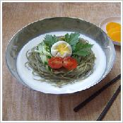 Well Rich Mugwort Cooked Noodle