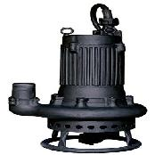 HSP(Submersible sand and slurry pump)