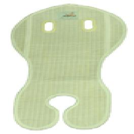Cool Seat for Baby Carriages (Rush Mat Seat)