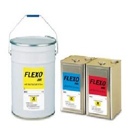 Water-Base Flexo Ink