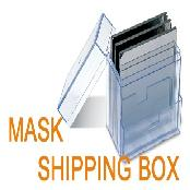 MASK SHIPPING BOX