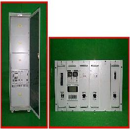 Power Supply Equipment for Light-transmission (FLC-2001S)
