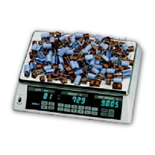 DIGITAL COUNTING SCALE |