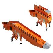 MOBILE AUTO RAMP (Separable Body Type)