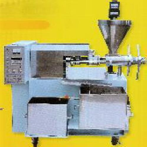 AUTOMATIC OIL EXPELLER |