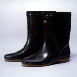 P.V.C. Woman's winter Boot(For winter)