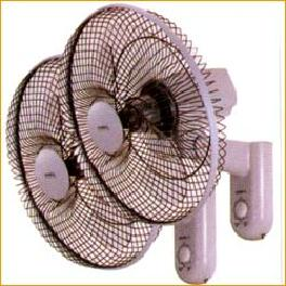 ELECTRIC FANS (FW-655/435)