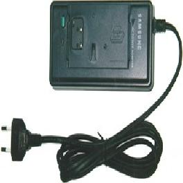 CAMCORDER CHARGER : ADAPTOR
