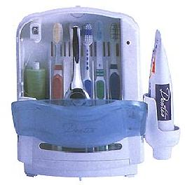 TOOTHBRUSH STERILIZERS (DM-1000)