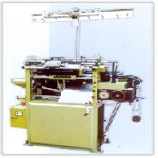 KGEo98 type automatic glove-knitting machine