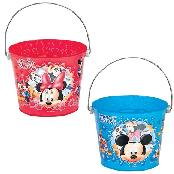 Mickey Metal bucket
