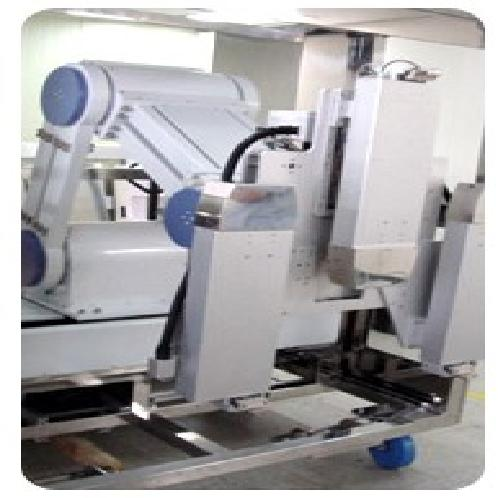 Equipments for Display/Mask Handling Robot |