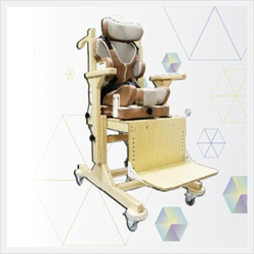 Disabled Assistant Devices - ADDJUU [WMP005S] | Rehabilitative devices,Special education,Disabled Assistant devices,Special seat,Maintaining posture
