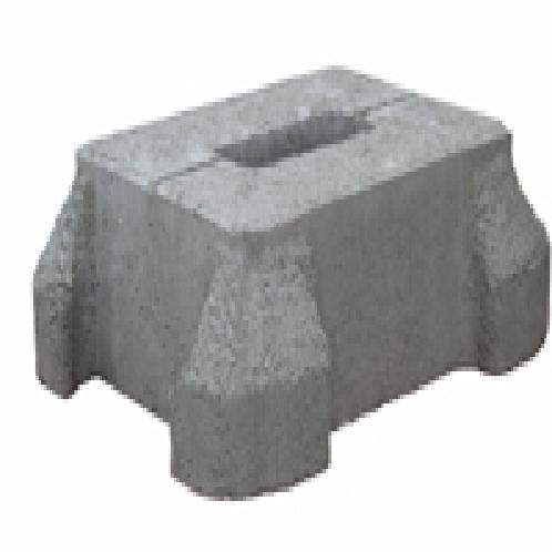 Art-rock Lawn Block G150 | Art-rock Lawn Block G150