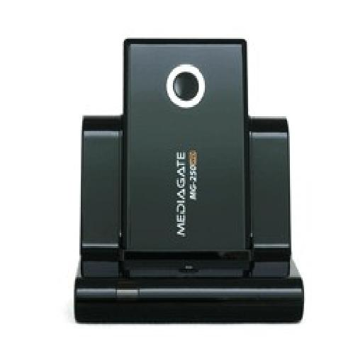 MG-250HD | Media storage devices