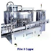 Filler & Capper