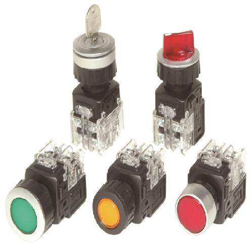 [KG SERIES]CONTROL SWITCH | CONTROL SWITCH, SWITCH, KG SERIES
