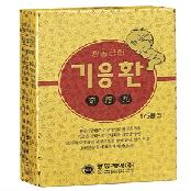OTC drugs/Kwang Dong Gi Eung Hwan (Pill)(Gold coated)