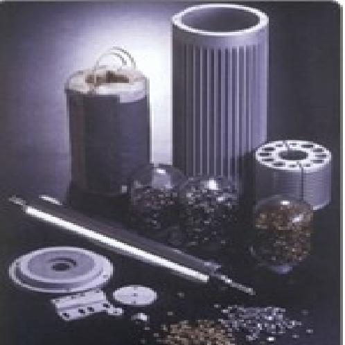 Getter for Gas Purifier |