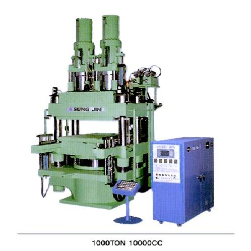 1000Ton 10000CC | VACUUM INJECTION,vacuum,electronic control system,RUBBER