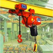 Chain Hoist SH TYPE