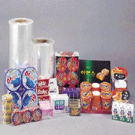 PP Shrink Film