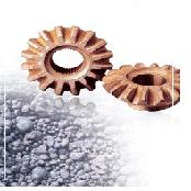 FERRO COPPER MASTER ALLOY