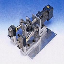 Gear Pump Part