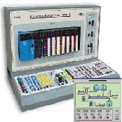Series Programmable Logic Control Trainer (Portable Type) (WSB-60)