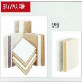 SKYVIVA - Insulating material for apartments
