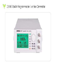 15MHz Programmable Function Generator