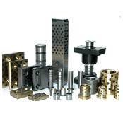 Other Mold Components