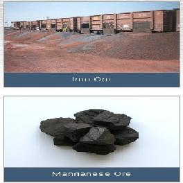 ORE&MINERAL