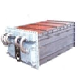 HEAT EXCHANGER-Shell & Tube Type