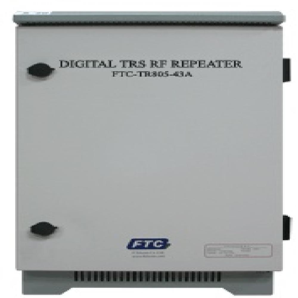 Large Repeater(FTC-TR805-43A[RF Normal])