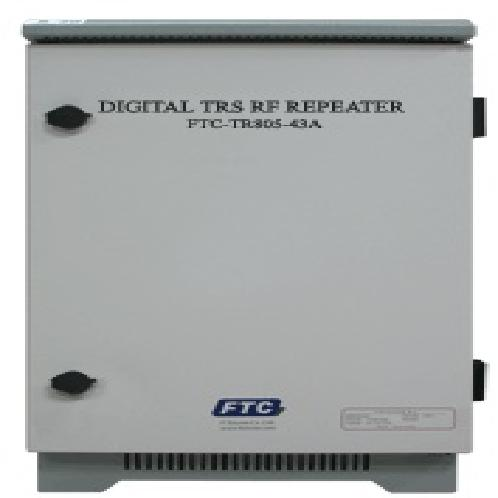 Large Repeater(FTC-TR805-43A[RF Normal]) | Communications Devices and Accessories