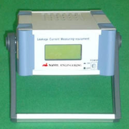 NCT-02 (LEAKAGE CURRENT MEASUREMENT) | TEMPERATURE CONTROLLER, THERMISTOR RELAY, HUMIDITY CONTROLLER