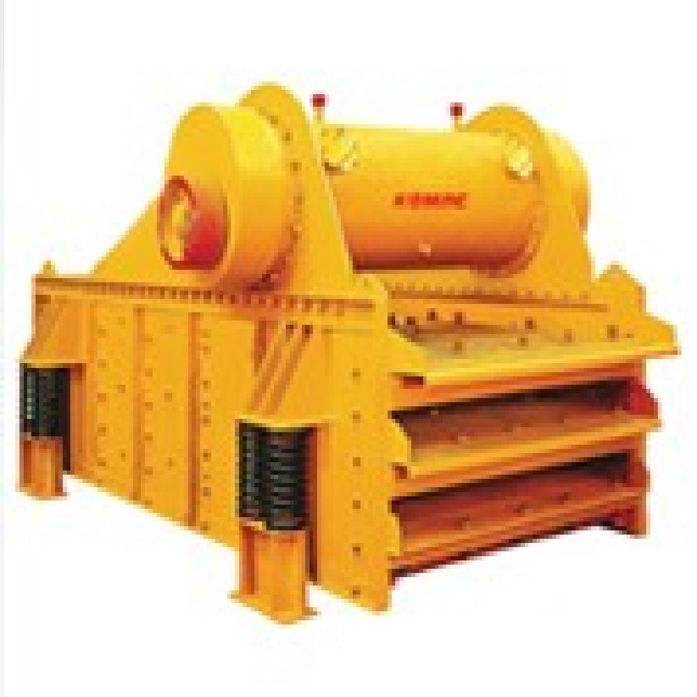 Horizontal Vibrating Screens