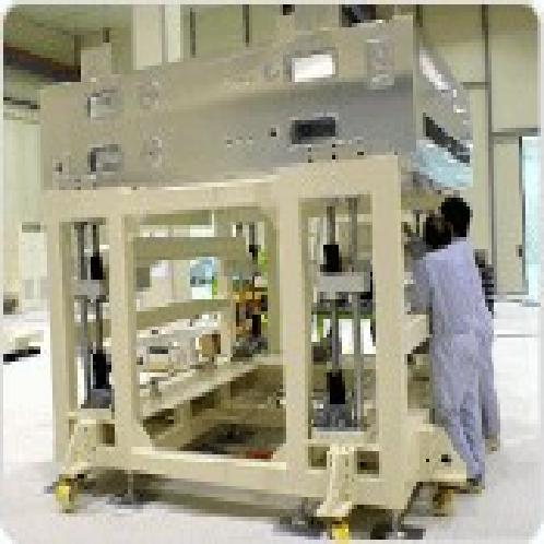 Transfer Module | ATM WTR,Vacuum WTR,ATM LTR,Controller,Automated Material Handling System