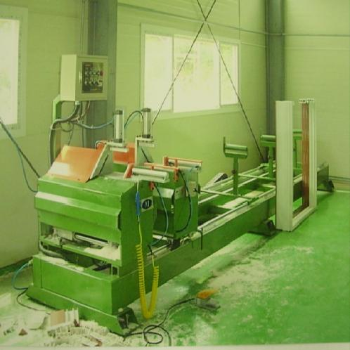 Used processor with high chassis, Processor with chassis | Processor with chassis, Industrial machine