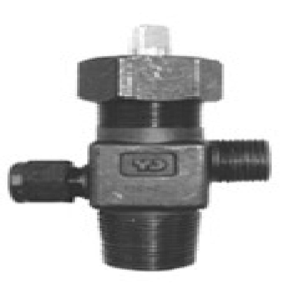 Valves for Ammonia Cylinders(YMC-2820)