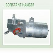 Constant Hanger and Support(Group CH)