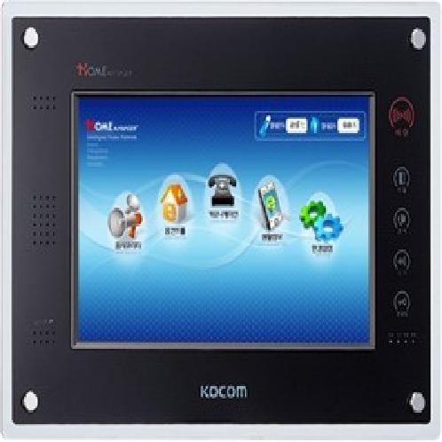 "10"" TFT LCD Touch Screen Wall PAD(KHN 880 Series) 