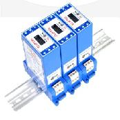 Surge protector for signal/communication
