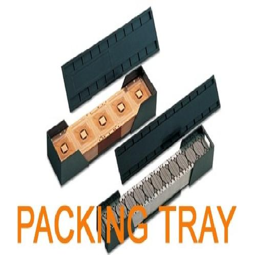 PACKING TRAY | PACKING TRAY