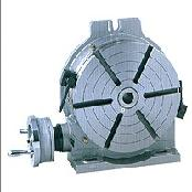 Index & Rotary Table