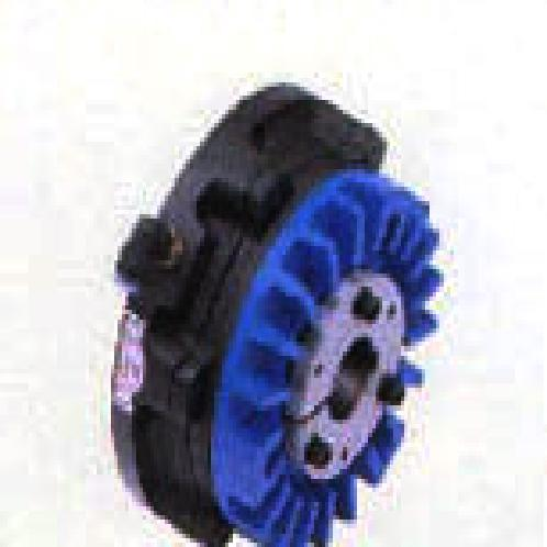 Air Tension Brake | Air Tension Brake