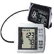 Fore-CareTM Talking Fully Automatic Blood Pressure monitor